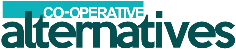 Co-operative Alternatives Logo