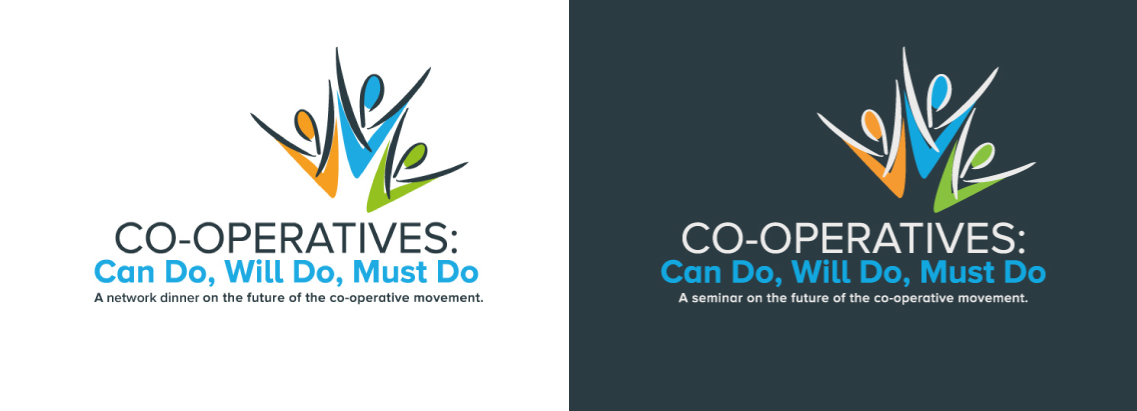 Co-operatives: Can Do, Will Do, Must Do. A seminar on the future of the co-operative movement.
